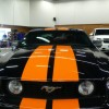 Ford Mustang très racing