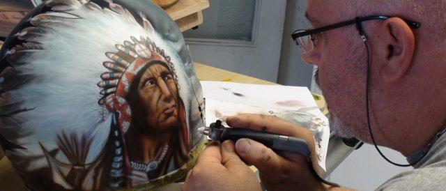 Pour les personnes désirant se perfectionner et apprendre à peindre,exprimer et développer leur sens créatif et Artistique