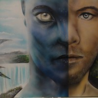 Avatar Sam Worthington