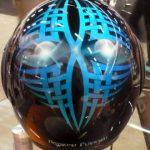 casque moto Motif Tribal