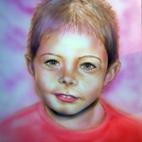Portrait enfant