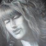 portrait artiste chanteuse