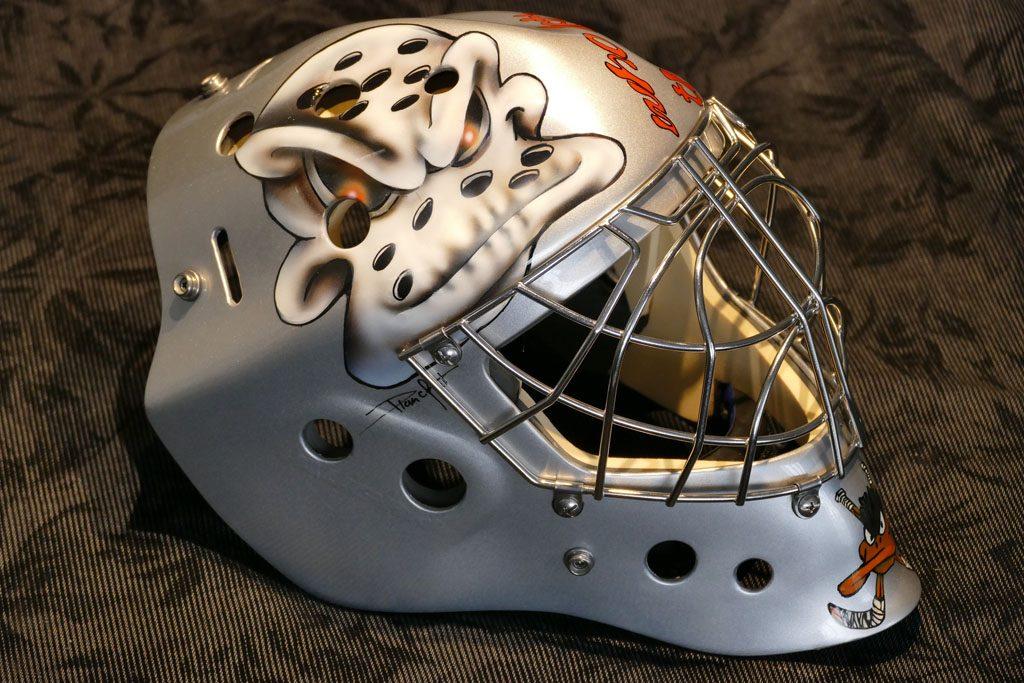 masque protection peinture aerographe