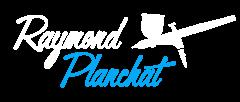 Raymond Planchat peintre aérographe cours de peinture vente